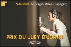 prix du jury étudiant fiction