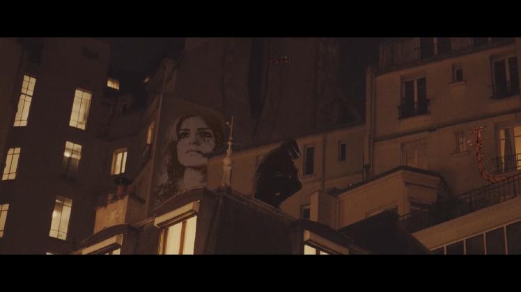 Paris est noir